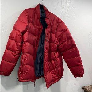 L.L. Bean XL Men's tall coat